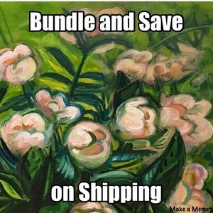 Other - Bundle and Save!!